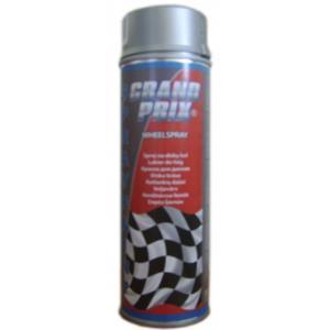 Lakier Grand Prix Felga Stalowa MOTIP 500 ml - 2842658922
