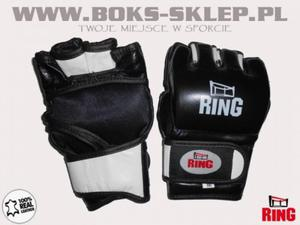 MMA Rękawice Ring - MMA UFC - 2823655653