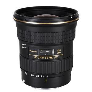 Obiektyw Tokina AT-X 16-28 T3 MF Cinema Canon - 2854586787