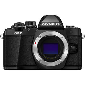 Aparat OLYMPUS OM-D E-M10 Mark II + 14-42mm II R + 40 - 2854587310