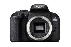 Aparat Canon 800D + 18-135 IS USM Nano - 2875310220