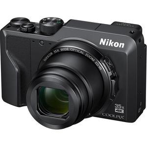 Aparat Nikon COOLPIX A1000 czarny - 2861586729