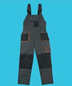 Spodnie ogrodniczki CLASSIC rozmiar 63 176 - 182 cm/124 - 128 cm/136 - 144 cm - 2849227131