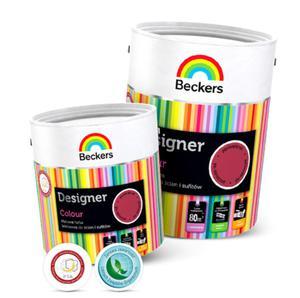 Farba lateksowa Beckers Designer Colour 2,5L - Sunny Day - 2824312588
