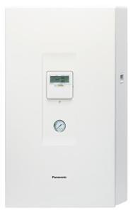 Pompa ciepła 14 kW Panasonic WH-SDC14F6E5 Jednofazowa Seria C - 2832166828