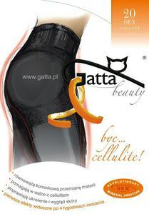 Gatta Bye Cellulite 20 den - rajstopy wyszczuplające - 2857909736