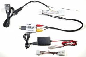 Beat-Sonic IF-02AEP Smartphone Mirroring Kit Toyota Android - 2853263286