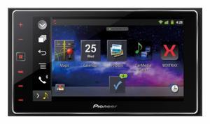 Pioneer SPH-DA130DAB Nowość 2018 Autoryzowany Dealer; Zamów: 185404292 - 2865578541