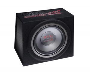 Subwoofer MAC AUDIO Edition BS 30 black - 2861201591