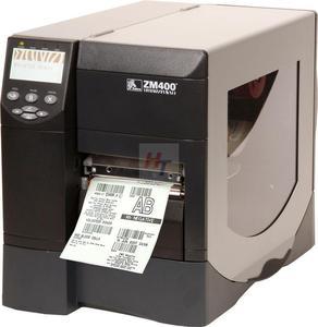Drukarka Etykiet Zebra ZM400  - 2833155950