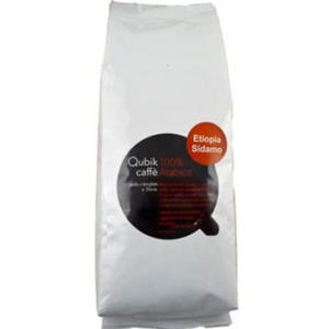 Kawa ziarnista Qubik Caffe Ethiopia Sidamo - 2859535760