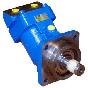 01538901 Silnik hydrauliczny tłoczkowy Hydro Leduc M63 - praca ciągła (objętość robocza: 63 cm - 2827339846