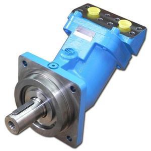 01538902 Silnik hydrauliczny tłoczkowy Hydro Leduc M80 (objętość robocza: 80,4 cm - 2827339847