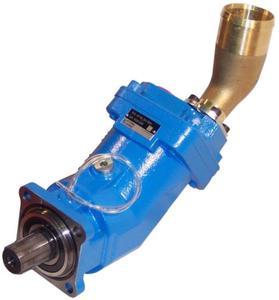 01539097 Pompa hydrauliczna tłoczkowa wielotłoczkowa Hydro Leduc XPi108 (objętość robocza: 108,3 cm - 2827339968
