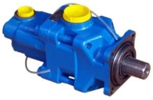 01539110 Pompa hydrauliczna tłoczkowa Hydro Leduc PA25 (objętość robocza: 25 cm - 2827339980