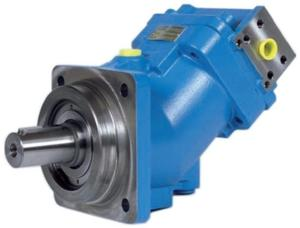 01539158 Pompa hydrauliczna tłoczkowa o stałej wydajności Hydro Leduc W50 (objętość geometryczna: 50,3 cm - 2827340026