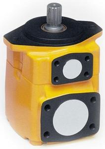 01539186 Pompa hydrauliczna łopatkowa B&C BQ01G12 (objętość geometryczna: 39,5 cm - 2827340054