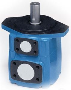 01539196 Pompa hydrauliczna łopatkowa B&C BV01G12C01V (objętość geometryczna: 39,5 cm - 2827340064