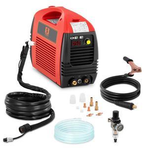DOSTAWA GRATIS! 45643379 Przecinarka plazmowa Stamos 230V, 1-Fazowe (prąd cięcia regulowany:...