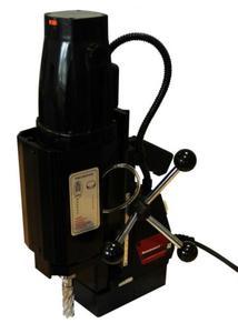 DOSTAWA GRATIS! 44349737 Wiertarka magnetyczna Rotabroach Commando 40 (moc: 1100W, max. głębokość wiercenia: 40x50mm, prędkość: 350-600 obr/min) - 2827346323