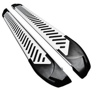 01656326 Stopnie boczne, paski - Mercedes ML W166 2012- (długość: 193 cm) - 2834167307