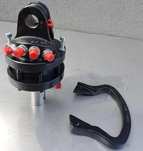 91359985 Rotator hydrauliczny 1 tonowy na trzpień - 2838454304