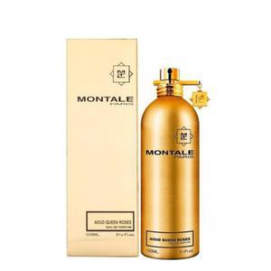 Montale AOUD QUEEN ROSES Woda perfumowana 100 ml - 2827258115
