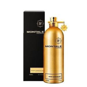 Montale AOUD DAMASCUS Woda perfumowana 100 ml - 2827258116