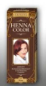 VENITA Ziołowy Balsam Koloryzujący Henna Color Wiśnia Nr 12 - 2822141699
