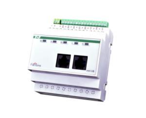 Moduł zaworów + sterowanie pompką CO mH-V7+ LEVEL2 F&Home - 2834477022
