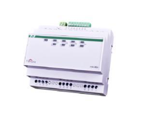Moduł przekaźników do rolet (4 rolety) mH-RE4 F&Home - 2834477033