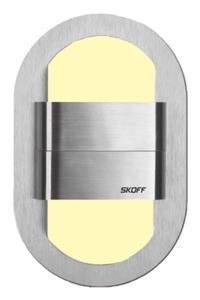 Oprawa oświetleniowa LED RUEDA Duo aluminium barwa biała ciepła MH-RDU-G-H-1-PL-00-01 SKOFF - 2832528035