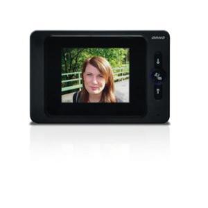"""Wideo monitor bezsłuchawkowy, kolorowy 4"""" OR-VID-JS-1021MV ORNO - 2832528451"""