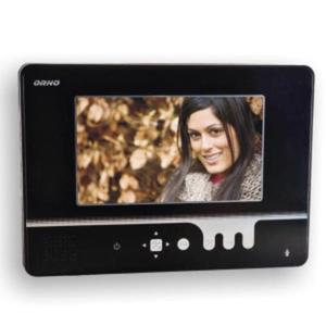 "Wideo monitor bezsłuchawkowy, kolorowy 7"" OR-VID-YT-1035PMV ORNO - 2832528455"