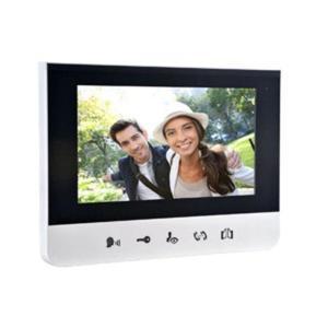 "Wideo monitor bezsłuchawkowy, kolorowy 7"" OR-VID-CK-1039MV ORNO - 2832528457"