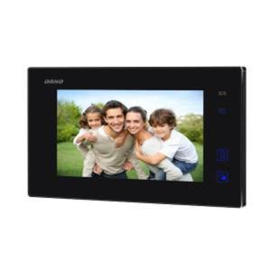 """Wideo monitor bezsłuchawkowy, 2-żyłowy 7"""" OR-VID-DT-1037PMV ORNO - 2832528461"""