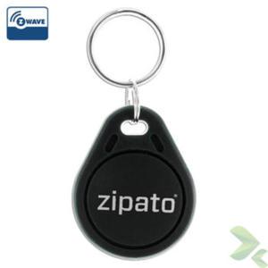 Zipato RFID Keytag - Brelok radiowy Z-Wave (czarny) (RFIDTAGKEY.BLK) - 2878173315