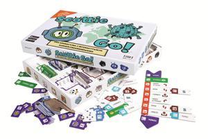 BeCREO Technologies Scottie Go! EDU - innowacyjna gra do nauki programowania dla szkół i innych placówek edukacyjnych (NTSGEDUPL) - 2873409352