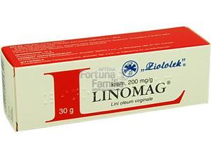 Linomag krem 0,2 g/g 30 g (tuba) - 2823375112