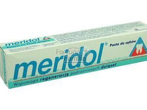 MERIDOL Pasta d/zęb. 75ml - 2823375180