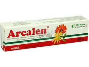Arcalen maść 30g - 2823374516