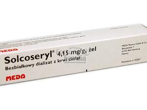 Solcoseryl żel 20 g - 2823375561