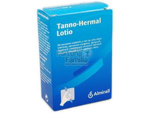TANNO-HERMAL Lotio 100g - 2823375616