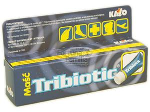 Tribiotic maść 14 g - 2823375646