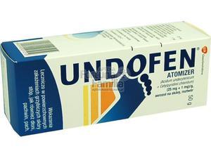 Undofen aer.leczniczy 50g - 2823375656