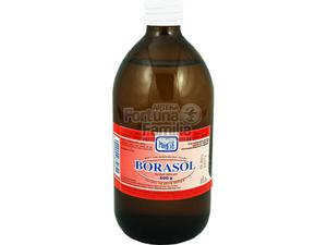 Borasol płyn 0,3 g/1g 500 g - 2823374604