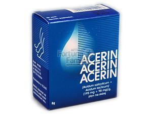 Acerin płyn na odciski płyn 8g - 2823374448