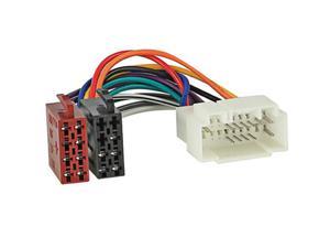Adapter kabel radia Acura, Fiat, Honda, Opel, Suzuki - 2831100506