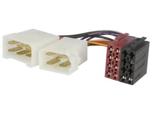 Adapter kabel radia Fiat Cinquecento - 2831100527