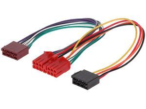 Adapter kabel radia Renault ->1993 - 2831100528